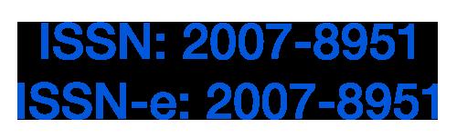 ISSN 2007-8951 de la revista Problemas del Desarrollo-Revista Latinoamericana de Economía UNAM